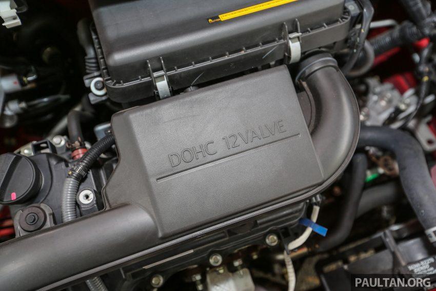 兄弟阋墙: Perodua Bezza vs Axia, Sedan对Hatchback! Image #5958