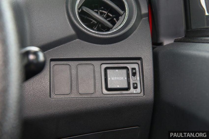 兄弟阋墙: Perodua Bezza vs Axia, Sedan对Hatchback! Image #5975