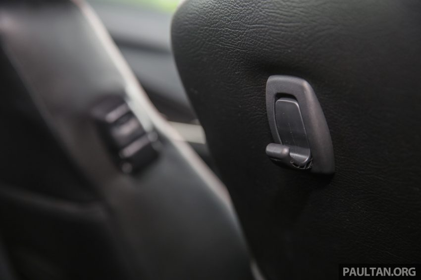 兄弟阋墙: Perodua Bezza vs Axia, Sedan对Hatchback! Image #5983