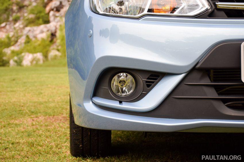 全新Proton Saga完整试驾心得:内在与细节表现更精进! Image #10411
