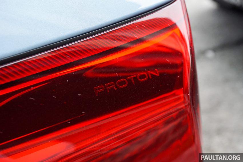 全新Proton Saga完整试驾心得:内在与细节表现更精进! Image #10424
