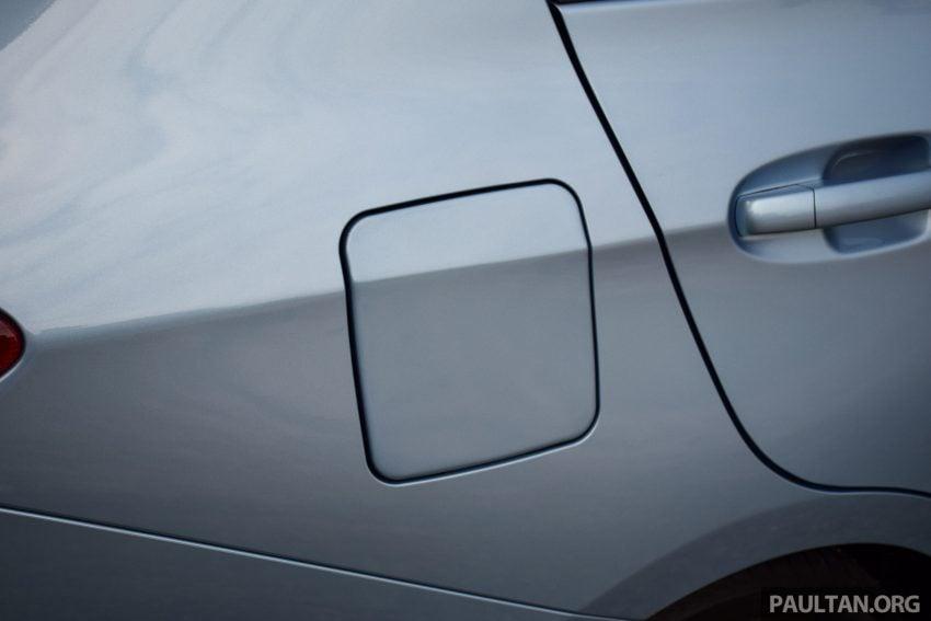 全新Proton Saga完整试驾心得:内在与细节表现更精进! Image #10426