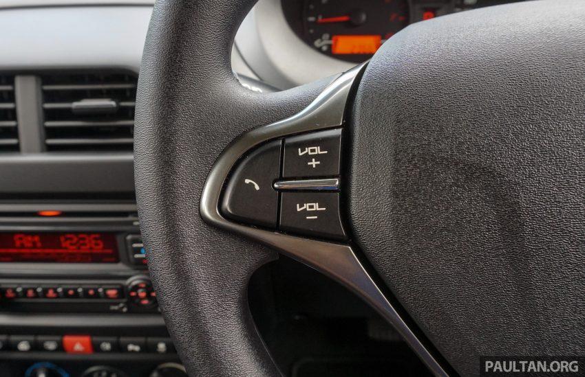 全新Proton Saga完整试驾心得:内在与细节表现更精进! Image #10440