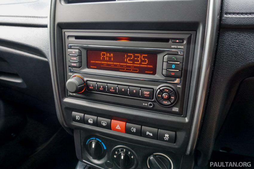 全新Proton Saga完整试驾心得:内在与细节表现更精进! Image #10435