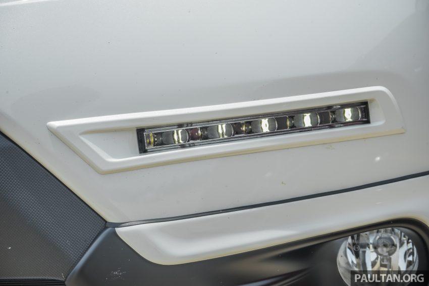 升级后有变更好吗?升级版Toyota Vios 深度试驾评测。 Image #9251