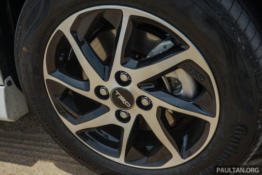 升级后有变更好吗?升级版Toyota Vios 深度试驾评测。 Image #9253