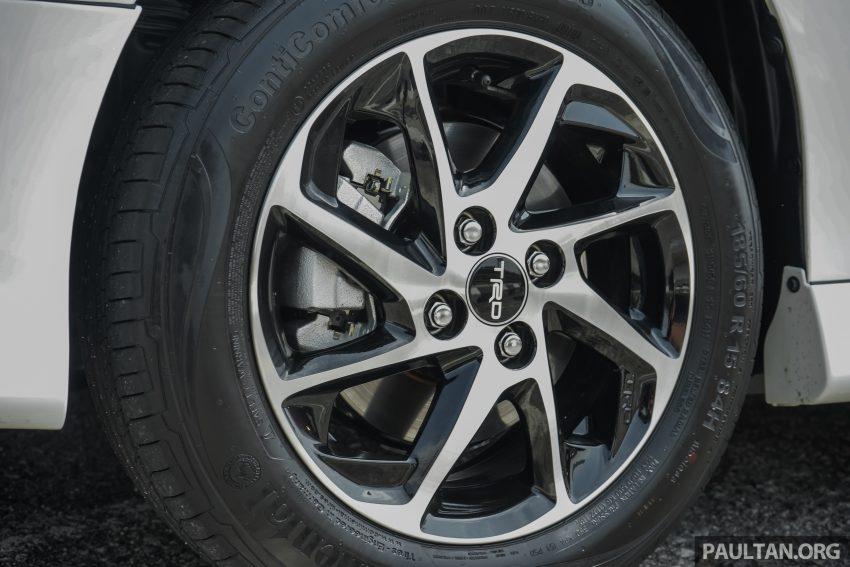 升级后有变更好吗?升级版Toyota Vios 深度试驾评测。 Image #9254