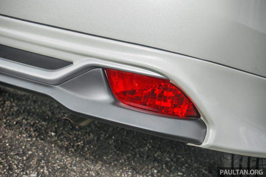 升级后有变更好吗?升级版Toyota Vios 深度试驾评测。 Image #9263