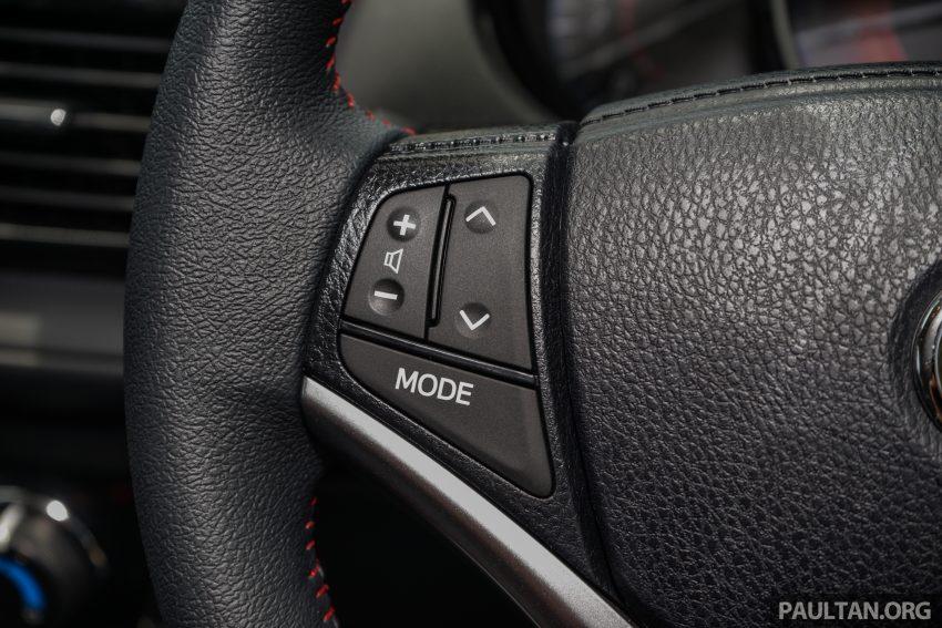 升级后有变更好吗?升级版Toyota Vios 深度试驾评测。 Image #9270