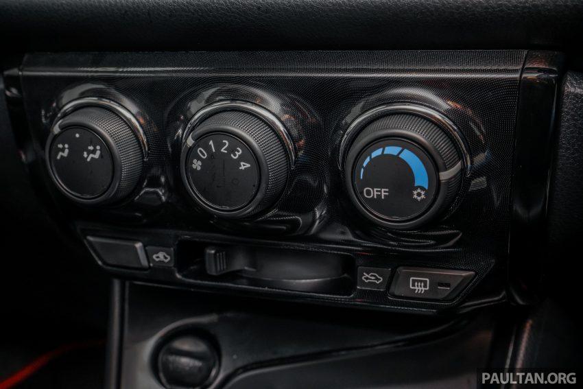 升级后有变更好吗?升级版Toyota Vios 深度试驾评测。 Image #9273