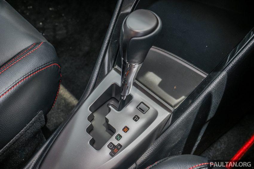升级后有变更好吗?升级版Toyota Vios 深度试驾评测。 Image #9275