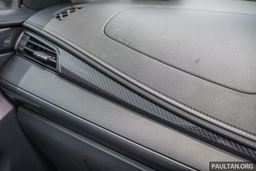 升级后有变更好吗?升级版Toyota Vios 深度试驾评测。 Image #9277