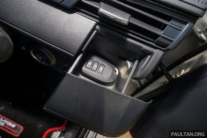 升级后有变更好吗?升级版Toyota Vios 深度试驾评测。 Image #9279