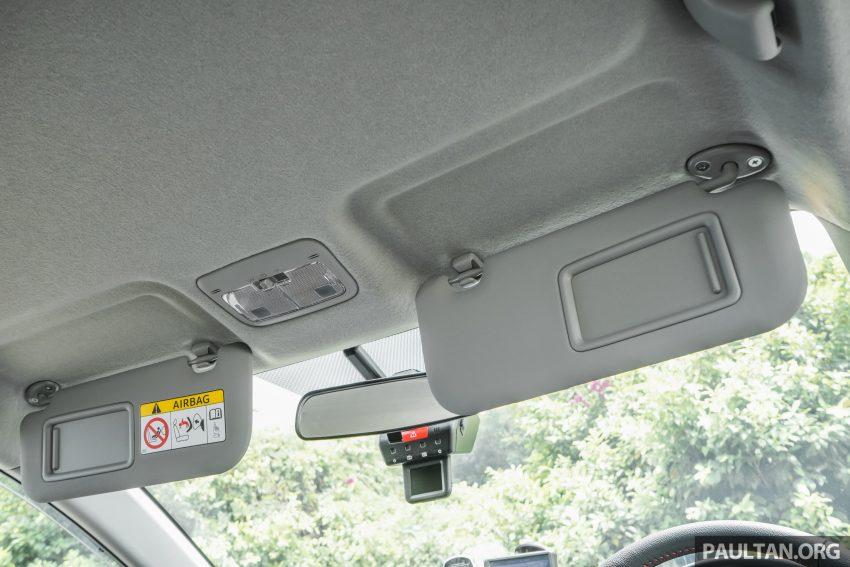 升级后有变更好吗?升级版Toyota Vios 深度试驾评测。 Image #9281