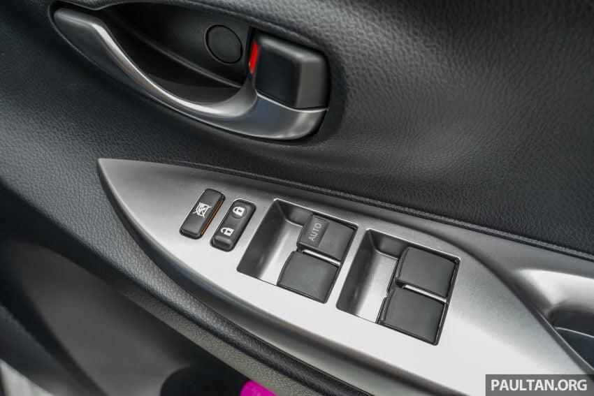 升级后有变更好吗?升级版Toyota Vios 深度试驾评测。 Image #9284