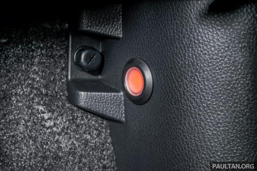 升级后有变更好吗?升级版Toyota Vios 深度试驾评测。 Image #9287