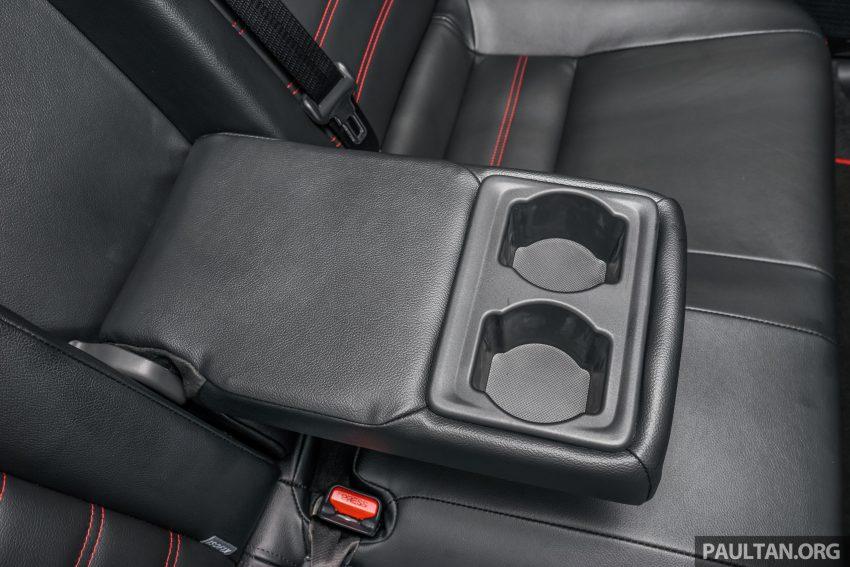 升级后有变更好吗?升级版Toyota Vios 深度试驾评测。 Image #9288