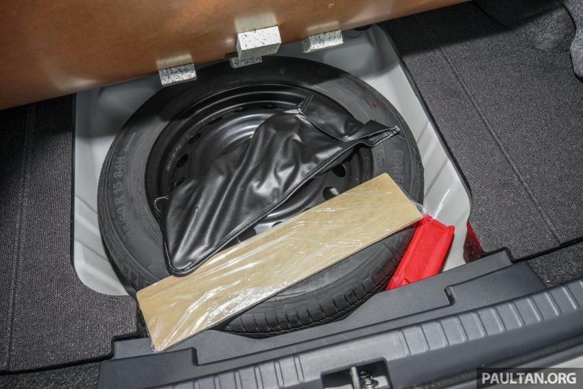 升级后有变更好吗?升级版Toyota Vios 深度试驾评测。 Image #9297