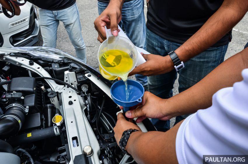 升级后有变更好吗?升级版Toyota Vios 深度试驾评测。 Image #9303