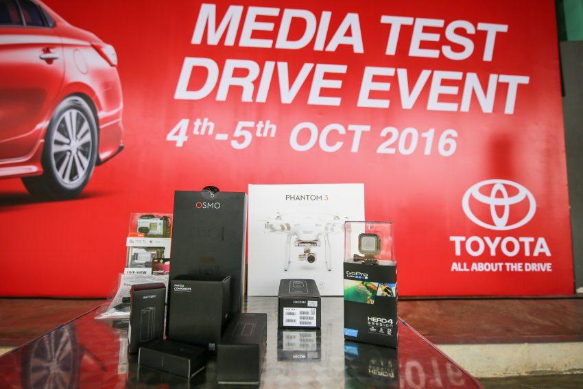 升级后有变更好吗?升级版Toyota Vios 深度试驾评测。 Image #9362