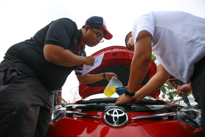升级后有变更好吗?升级版Toyota Vios 深度试驾评测。 Image #9393