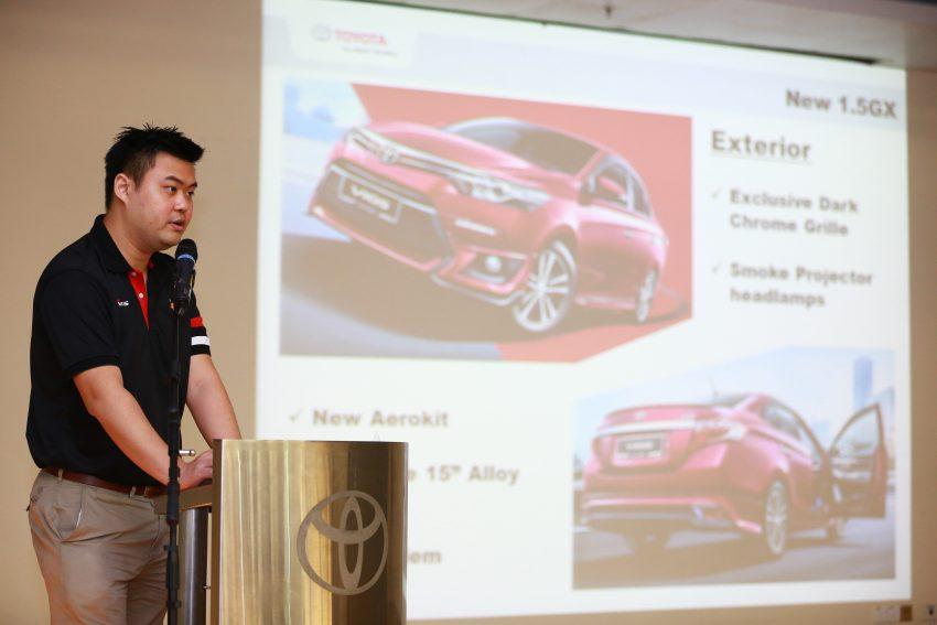 升级后有变更好吗?升级版Toyota Vios 深度试驾评测。 Image #9336