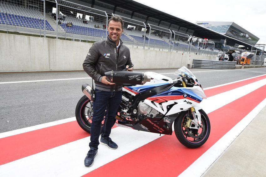 配合MotoGP大马站,BMW M3将在Pavilion KL前展出。 bmw-02 - Paul Tan 汽车资讯网