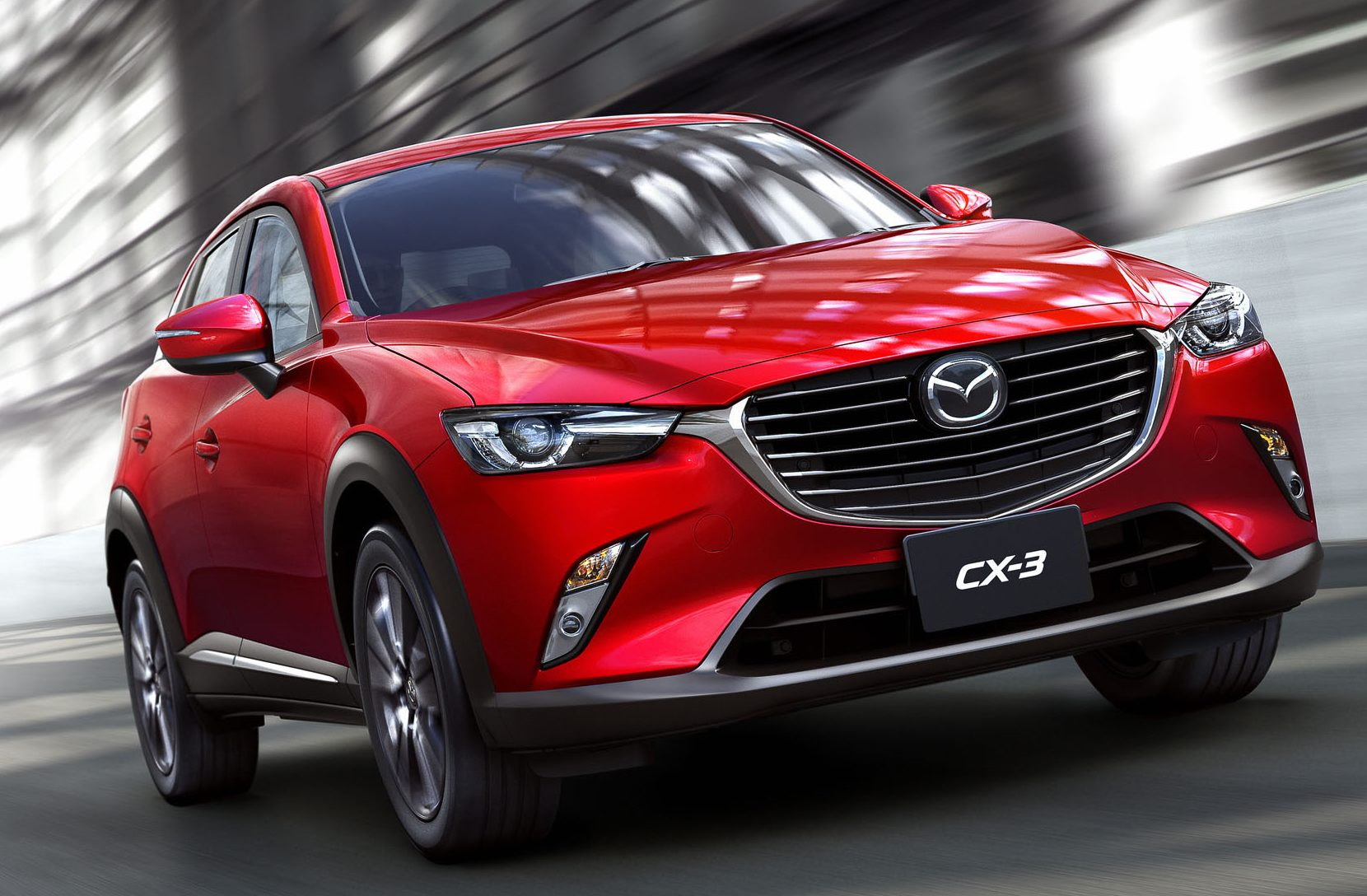 日本推出<b>Mazda</b> 2和<b>Mazda CX-3</b>小改款,改良悬吊系统、增加操控与稳定性,新增G-Vectoring ...