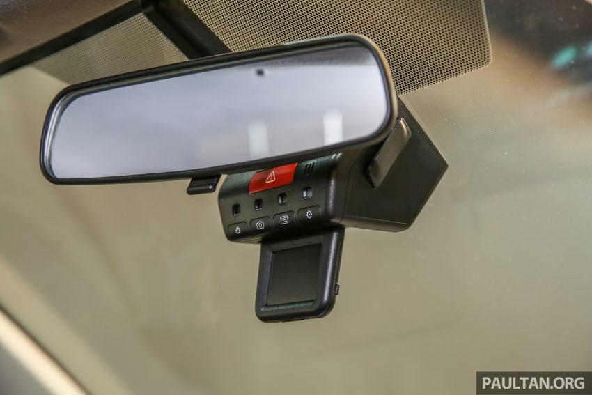 升级版Toyota Vios上市,新引擎和变速箱,全线搭配VSC,新增1.5 GX等级,价格从RM 76.5k至RM 96.4k! Image #8975