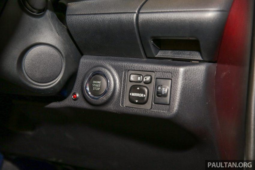 升级版Toyota Vios上市,新引擎和变速箱,全线搭配VSC,新增1.5 GX等级,价格从RM 76.5k至RM 96.4k! Image #8976