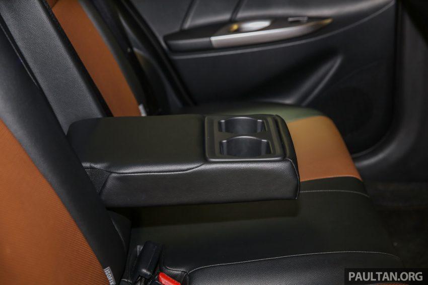 升级版Toyota Vios上市,新引擎和变速箱,全线搭配VSC,新增1.5 GX等级,价格从RM 76.5k至RM 96.4k! Image #8982