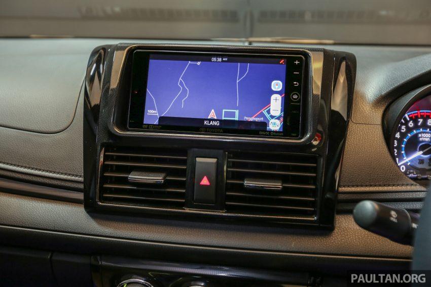 升级版Toyota Vios上市,新引擎和变速箱,全线搭配VSC,新增1.5 GX等级,价格从RM 76.5k至RM 96.4k! Image #8968