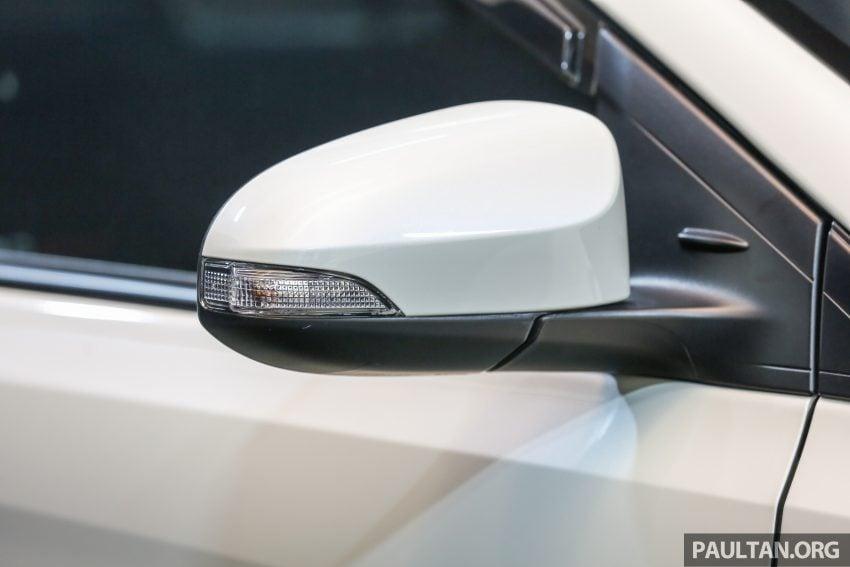 升级版Toyota Vios上市,新引擎和变速箱,全线搭配VSC,新增1.5 GX等级,价格从RM 76.5k至RM 96.4k! Image #9014