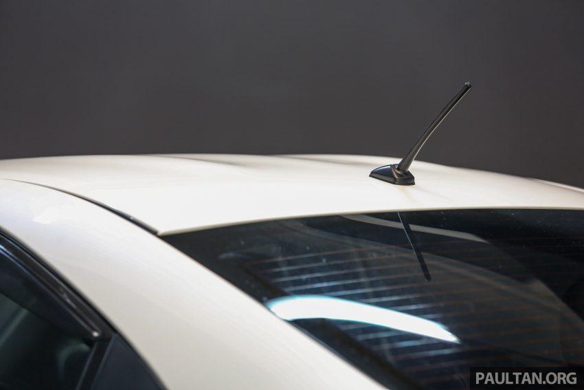 升级版Toyota Vios上市,新引擎和变速箱,全线搭配VSC,新增1.5 GX等级,价格从RM 76.5k至RM 96.4k! Image #9035