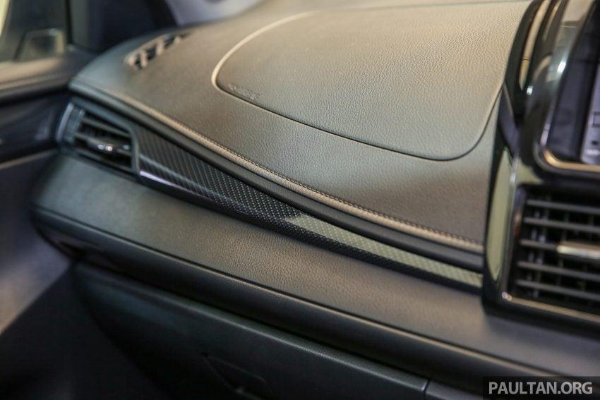 升级版Toyota Vios上市,新引擎和变速箱,全线搭配VSC,新增1.5 GX等级,价格从RM 76.5k至RM 96.4k! Image #9046