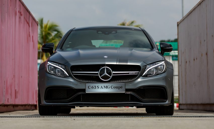 C63 Amg Coupe 2018 >> Mercedes-AMG C63 S Coupe 本地上市,从RM773k起! mercedes-amg-c-63-s-coupe-edition-1-1 - Paul Tan 汽车资讯网