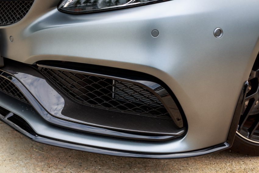 Mercedes-AMG C63 S Coupe 本地上市,从RM773k起! mercedes-amg-c-63 ...