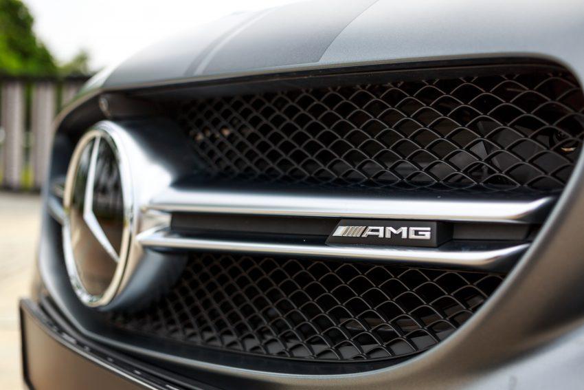 Mercedes-AMG C63 S Coupe 本地上市,从RM773k起! mercedes-amg-c-63 ...