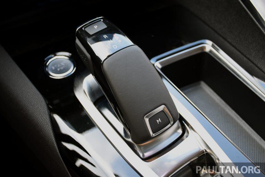 全新 Peugeot 3008 明年第二季来马,搭配1.6涡轮引擎。 Image #14068