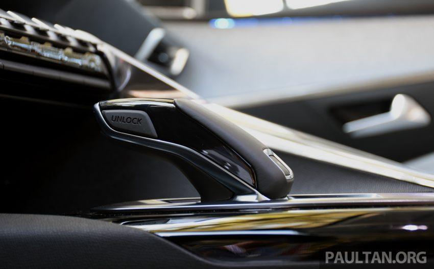 全新 Peugeot 3008 明年第二季来马,搭配1.6涡轮引擎。 Image #14074