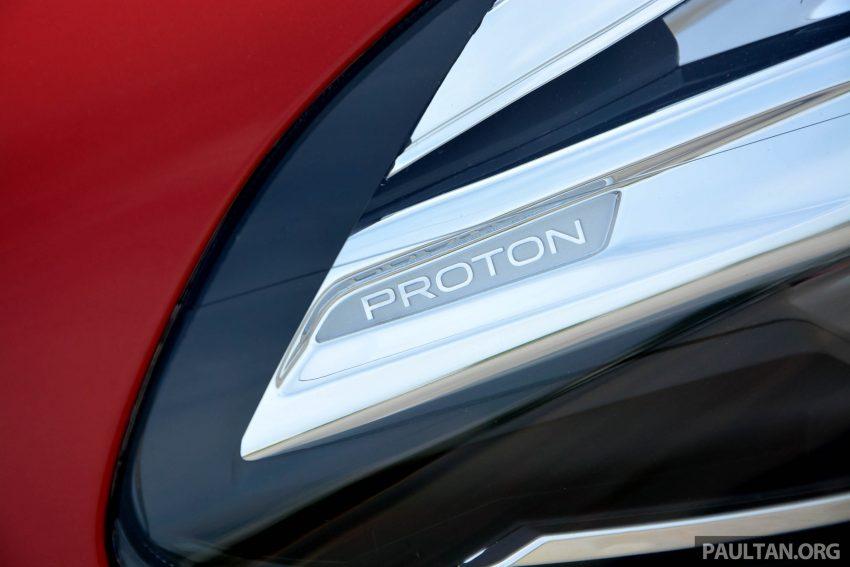 试驾:Proton Perdana 2.4,值得成为你的口袋选择吗? Image #15725