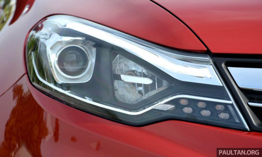 试驾:Proton Perdana 2.4,值得成为你的口袋选择吗? Image #15730