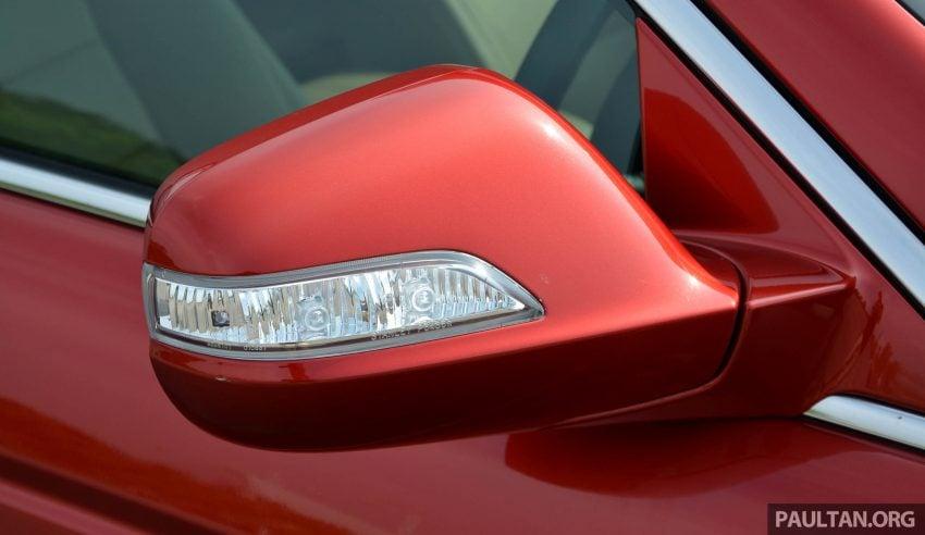 试驾:Proton Perdana 2.4,值得成为你的口袋选择吗? Image #15734