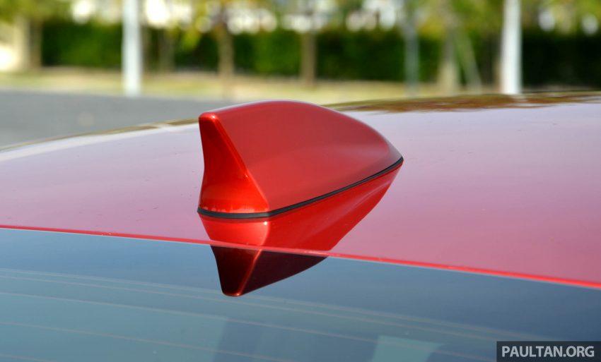 试驾:Proton Perdana 2.4,值得成为你的口袋选择吗? Image #15748