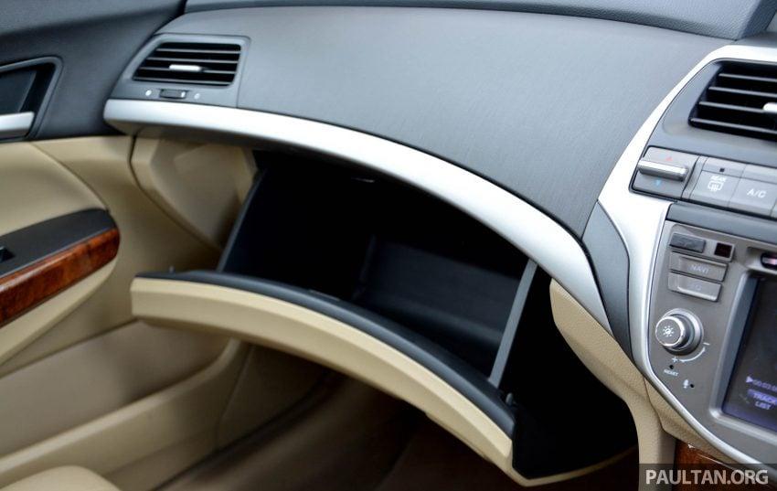 试驾:Proton Perdana 2.4,值得成为你的口袋选择吗? Image #15752