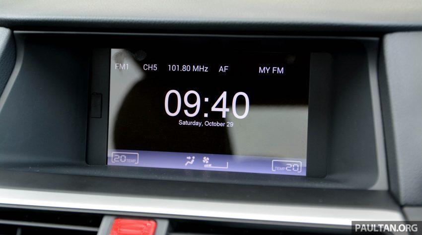 试驾:Proton Perdana 2.4,值得成为你的口袋选择吗? Image #15755