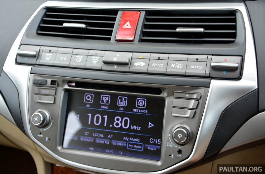 试驾:Proton Perdana 2.4,值得成为你的口袋选择吗? Image #15756