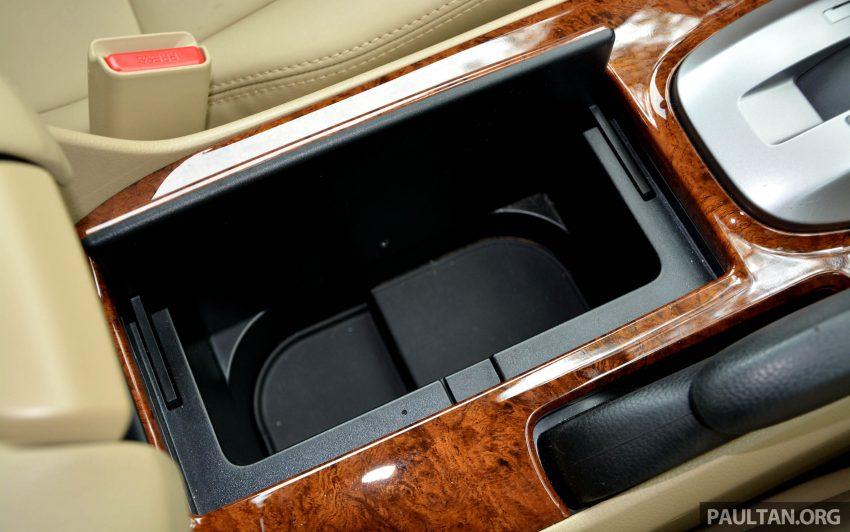试驾:Proton Perdana 2.4,值得成为你的口袋选择吗? Image #15763