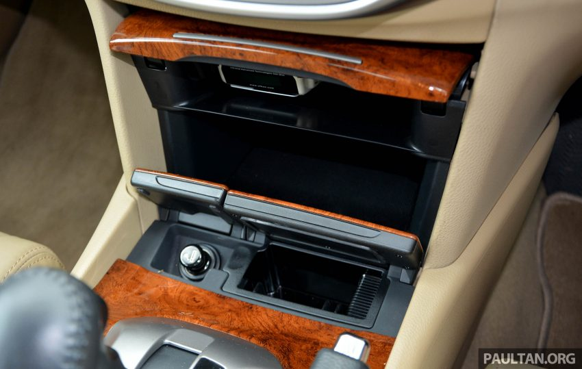 试驾:Proton Perdana 2.4,值得成为你的口袋选择吗? Image #15764