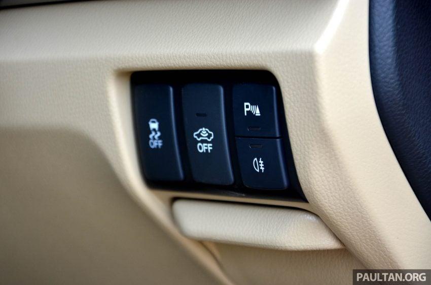 试驾:Proton Perdana 2.4,值得成为你的口袋选择吗? Image #15768